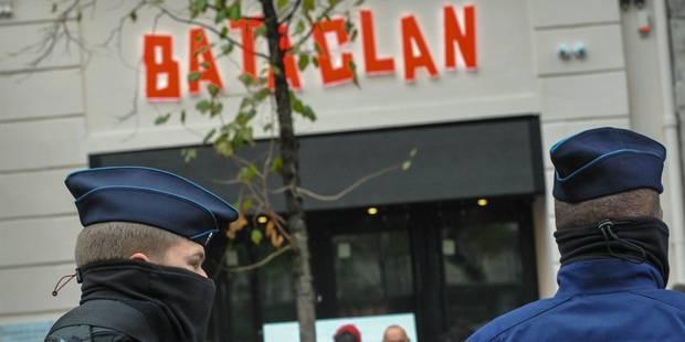 Un Franco-Marocain lié aux attentats de Paris et Bruxelles repris sur la liste des USA - La DH
