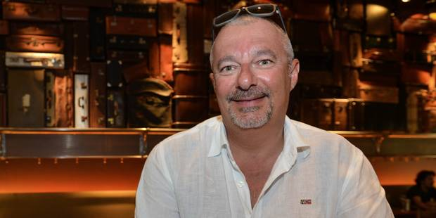Exclusif: Alain Simons suspendu de l'antenne de Vivacité durant une semaine après son dérapage - La DH