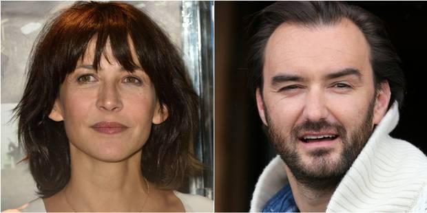 Sophie Marceau et Cyril Lignac sont séparés - La DH