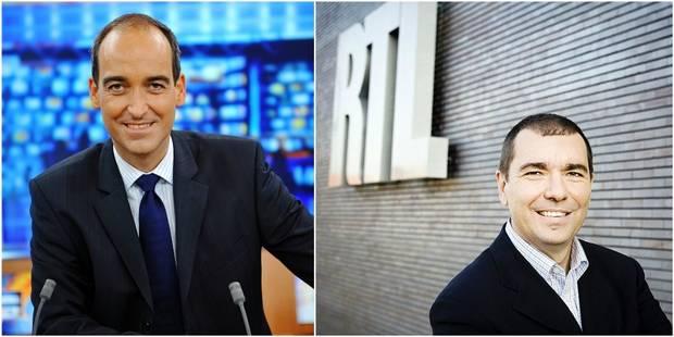 """Grégory Willocq viré par RTL-TVI : """"Ce n'est pas une décision prise à la légère"""" - La DH"""