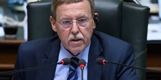 """Bracke et Peumans : """"Il y a trop de députés parlementaires"""" - La DH"""