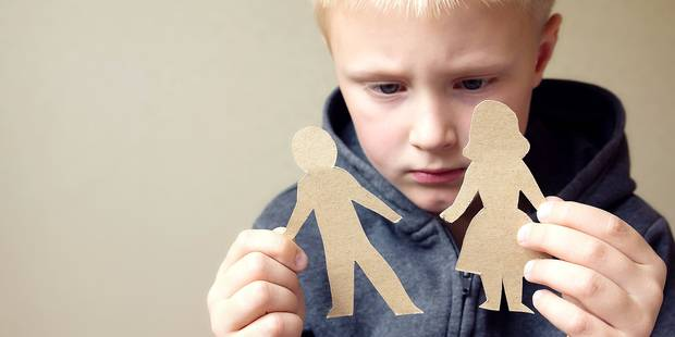 45.584 Belges bénéficient d'une allocation majorée d'orphelins - La DH