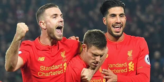 Premier League: Chelsea assure, Liverpool et Manchester City ne lâchent rien - La DH