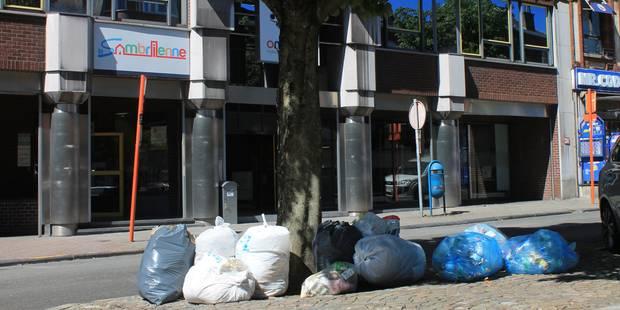 """Charleroi: """"Citoyens, dénoncez les infractions !"""" - La DH"""