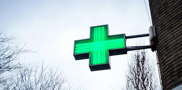 Gaurain-Ramecroix : Les auteurs du hold-up de la pharmacie sont des mineurs ! - La DH