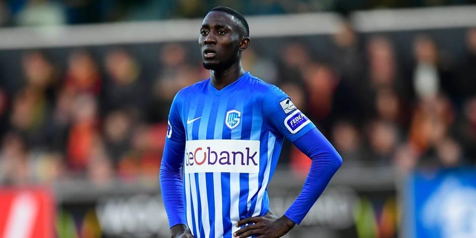 Accord avec Leicester pour Ndidi — Genk