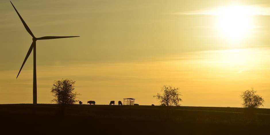 Une transition énergétique réussie ? 800.000 emplois