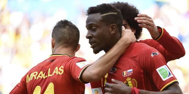Russie - Belgique se jouera à Sotchi en mars - La DH