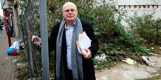 Jette: Un plan contre les logements et terrains inoccupés - La DH