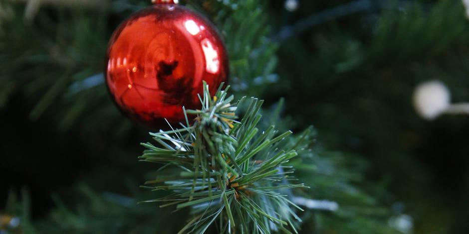 Noël: un sapin livré à domicile? Facile!