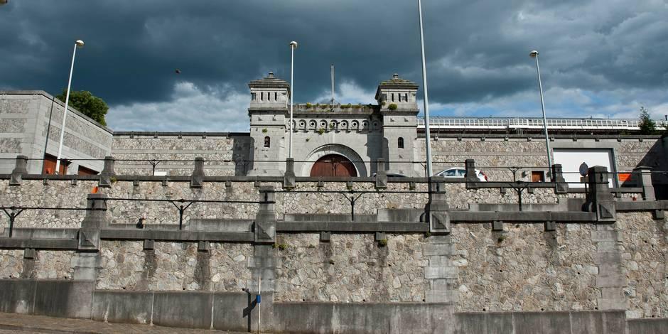 Prison de Verviers: une maison de peines uniquement