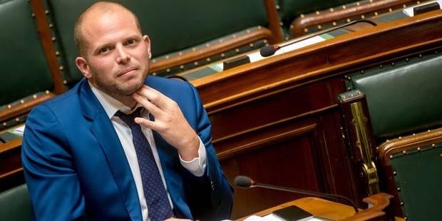 Francken n'accordera pas de visa à la famille syrienne malgré un arrêt de la Cour d'appel - La DH