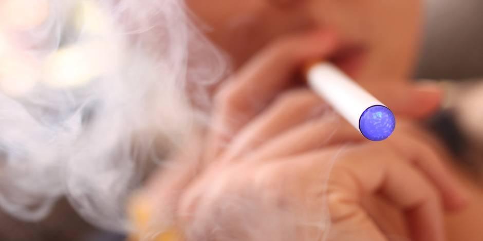 """""""Les e-cigarettes représentent un danger majeur pour la santé publique"""""""