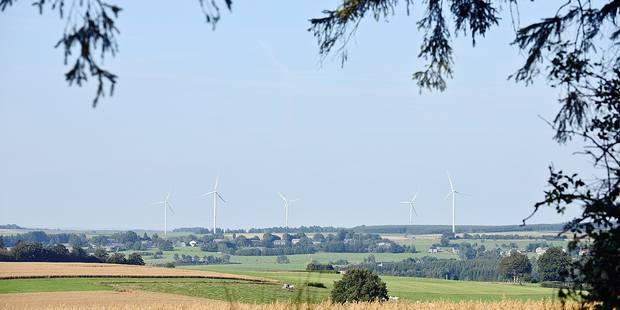 La Province autosuffisante en énergie en 2050 ? - La DH