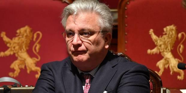 Le coup de colère du Prince Laurent jugé déplacé par une majorité de Belges - La DH
