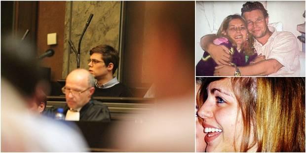 Condamné pour les meurtres de ses parents et de sa soeur, Léopold Storme pourrait être libéré dès ce mercredi! - La DH