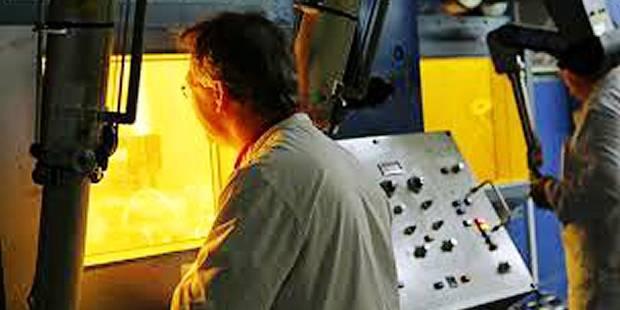 NTP Europe forcée de stopper sa production à Fleurus - La DH
