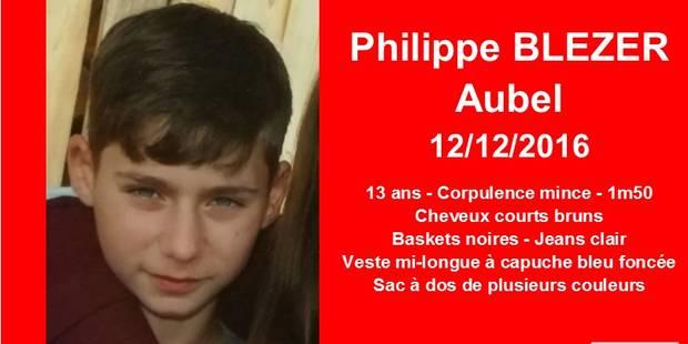Disparition inquiétante à Liège: Philippe a été retrouvé - La DH
