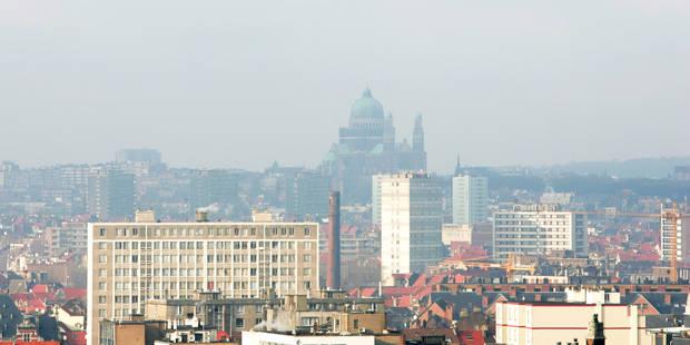 La pollution de l'air peut provoquer des infarctus - La DH