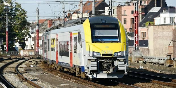 Mauvaise nouvelle: pas de RER wallon avant 2027! - La DH