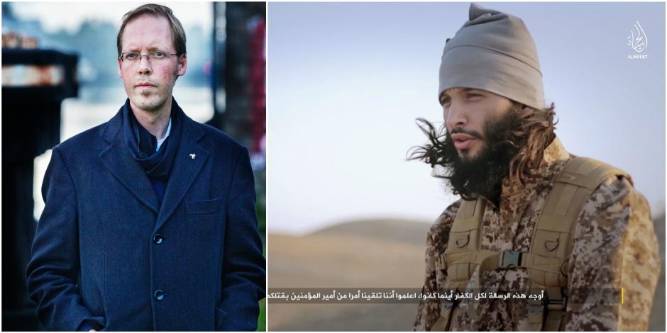 """Rencontre avec le chasseur belge de djihadistes: """"Il y a encore des gens en Belgique qui pourraient préparer un attentat..."""