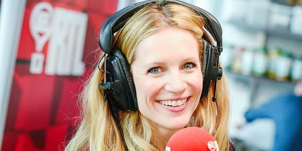 Sandrine Corman se lance dans l'astrologie - La DH