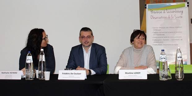 Huit Luxembourgeois sur dix en bonne santé - La DH