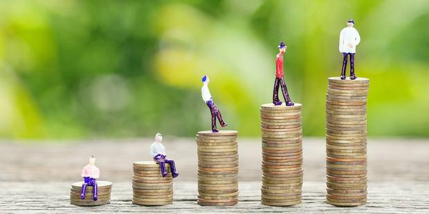 Le salaire horaire belge est l'un des plus élevé d'Europe - La DH