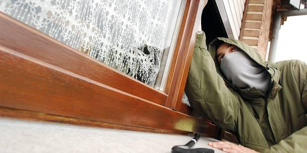 Mazerine : Des contrôles pour lutter contre les cambriolages - La DH