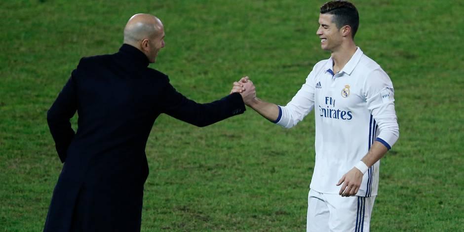 Foot - Espagne - Real - Le Real Madrid pourra recruter l'été prochain
