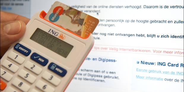 Brabant wallon: Les fraudes sur Internet ont plus que doublé en cinq ans! - La DH