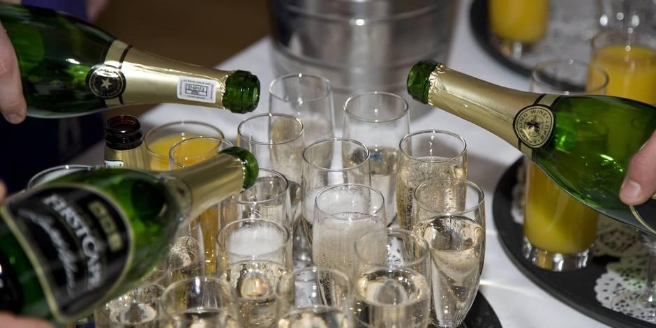 Du roi des vins au roi de la table, le champagne à la conquête de la gastronomie