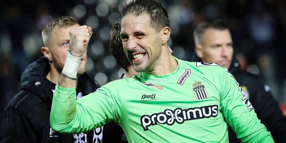 Le Top 6, le match face au Standard, un transfert:les confidences de Nicolas Penneteau