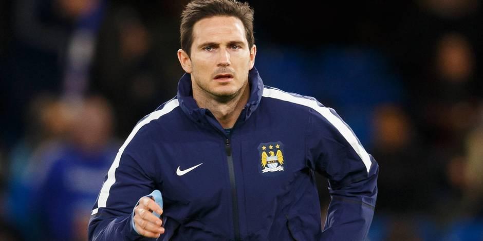 """Lampard de retour à Chelsea? """"Je me sens en forme, frais dans ma tête"""""""