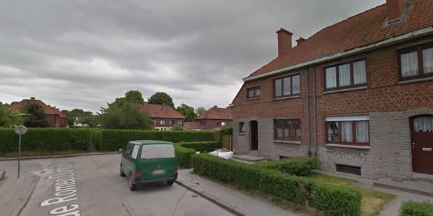 Incendie dans une maison sociale à Tournai - La DH