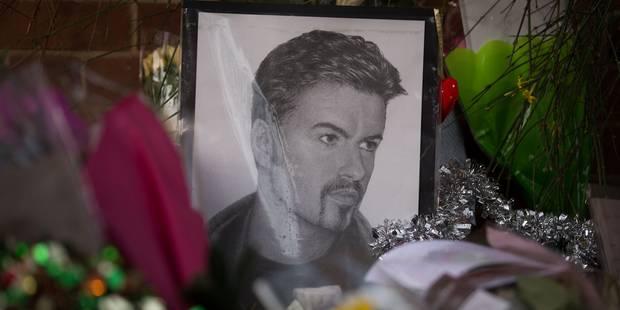 George Michael au top des ventes suite à son décès - La DH