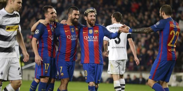 Après Lavezzi, Hulk, Oscar, Tévez et les autres, la prochaine cible des Chinois est à Barcelone! - La DH