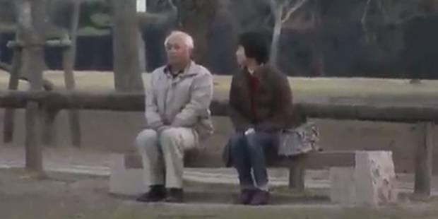 Fâché, un Japonais n'a plus adressé la parole à sa femme durant... 20 ans ! (VIDEO) - La DH