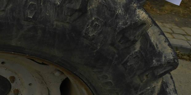 L'adolescent victime d'un accident de tracteur à Plombières n'a pas survécu - La DH