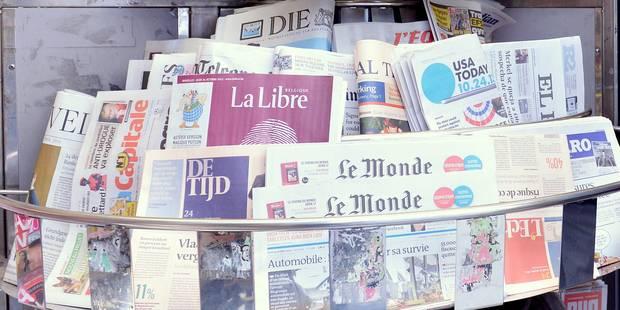 L'un des principaux quotidiens français renonce aux sondages - La DH