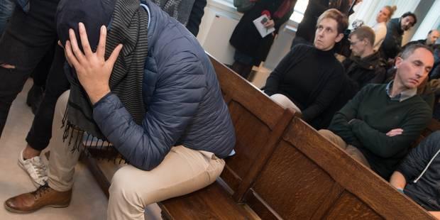 Il fauche une fille de 12 ans et prend la fuite à Vilvorde : 5 ans de prison requis - La DH