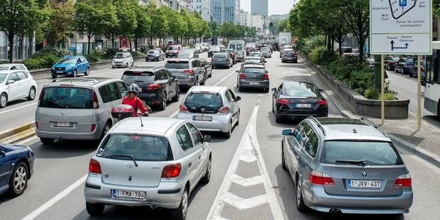 Grands axes routiers: un bruit qui rend fou - La DH