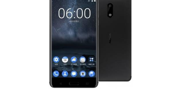 Nokia 6?: le smartphone-phénix ! (PHOTO) - La DH