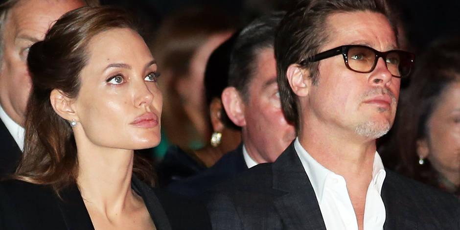 Désormais, les détails du divorce des Brangelina resteront privés