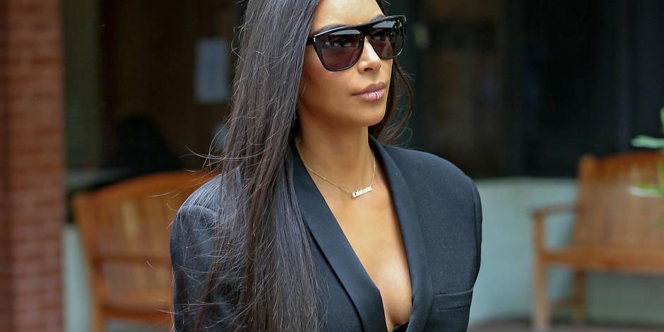 Braquage à Paris: le chauffeur de Kim Kardashian lui aussi interpellé