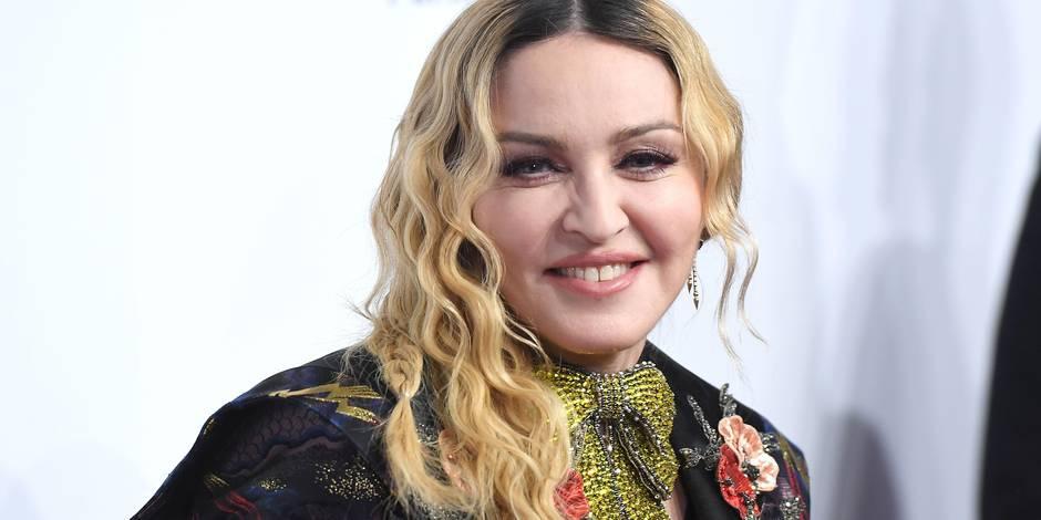Les amants de Madonna sont-ils trop jeunes pour elle? La star se défend