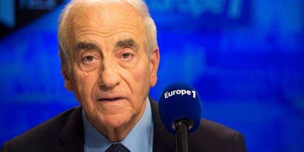 Evincé d'Europe 1, Jean-Pierre Elkabbach rejoint iTELE - La DH