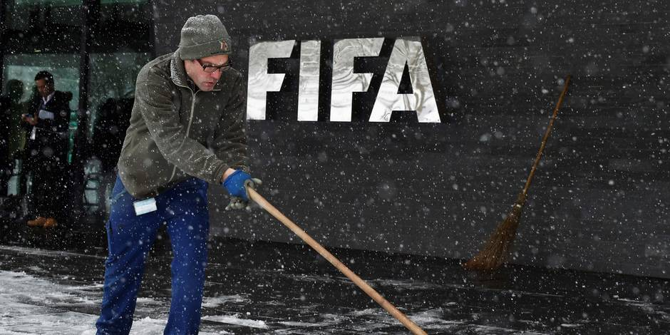 Classement Fifa : La Tunisie perd une place (36e)