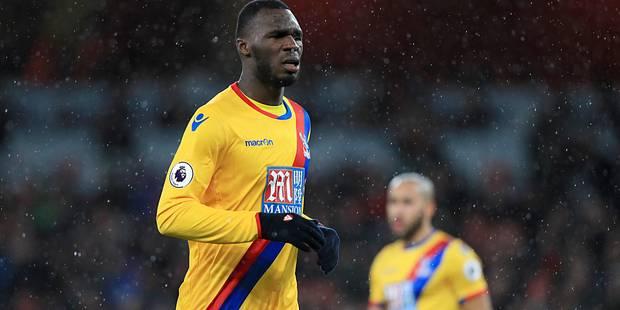 """Les Belges à l'étranger: """"Benteke n'est pas à vendre"""" selon le coach de Crystal Palace Sam Allardyce - La DH"""