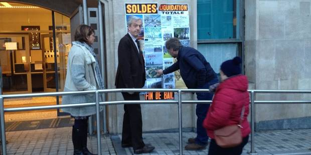 Nivelles: Les Récollets vendus pour 1,7 million d'euros - La DH